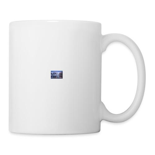 temple - Coffee/Tea Mug