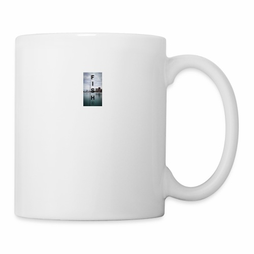 Fish - Coffee/Tea Mug