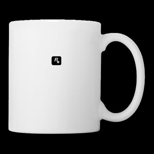 Rockstar East - Coffee/Tea Mug