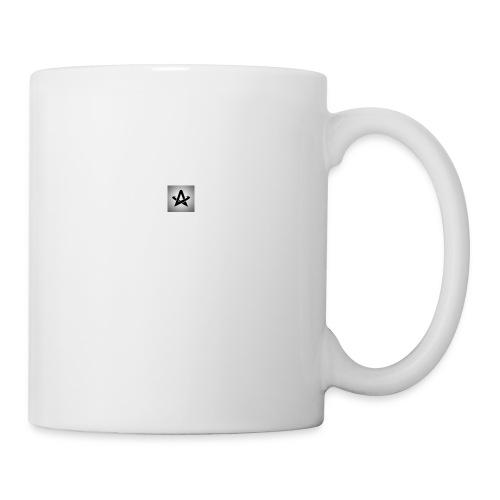 Fire jacket - Coffee/Tea Mug