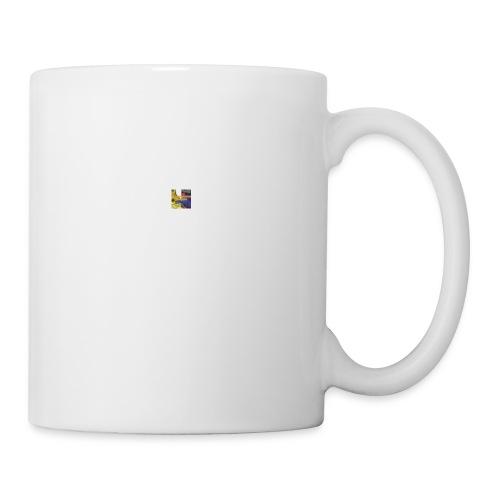 Youtube logo - Coffee/Tea Mug