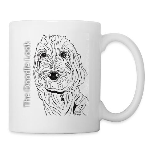 The Doodle Look - Coffee/Tea Mug