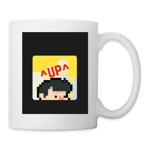 High Risers Up - Coffee/Tea Mug