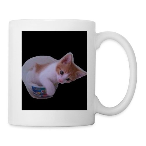 kitten explorer - Coffee/Tea Mug