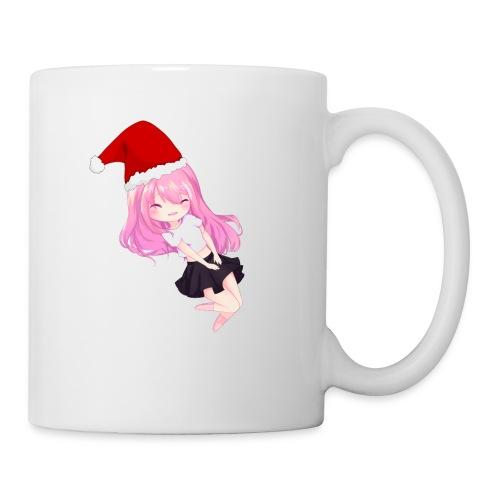 EllaAxillaLIMITEDChritmasMerch - Coffee/Tea Mug