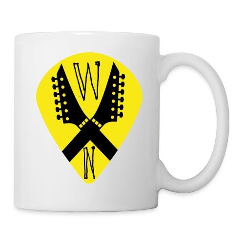 Noise Yellow Pick - Coffee/Tea Mug