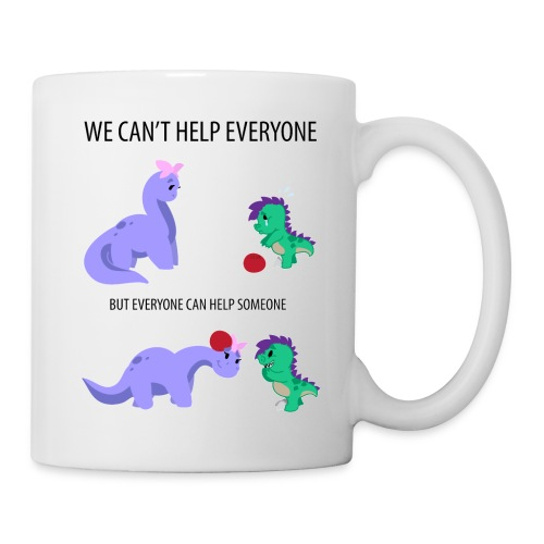 Dino Babies - Coffee/Tea Mug