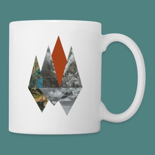 Peaks - Coffee/Tea Mug