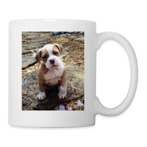 IMG_6105 - Coffee/Tea Mug