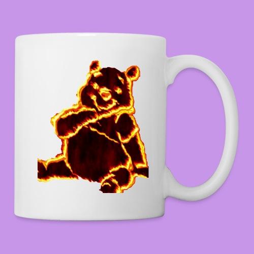 pooh - Coffee/Tea Mug