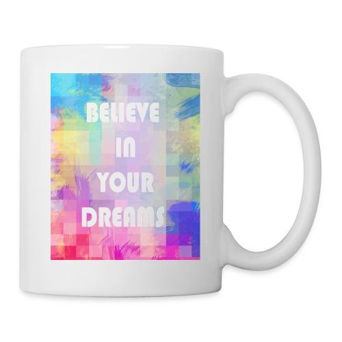 DREAMS - Coffee/Tea Mug