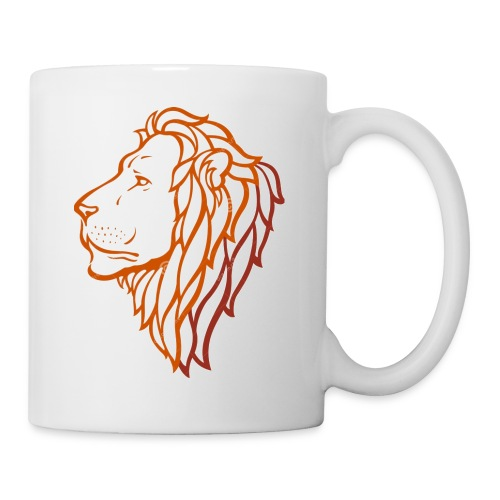 Lion - Coffee/Tea Mug