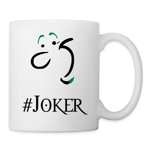 joker - Coffee/Tea Mug