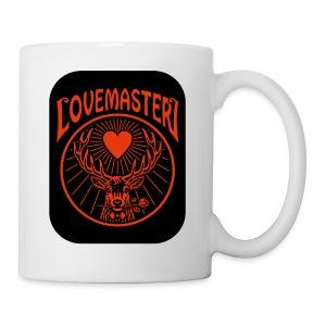 Lovemaster (2017) - Coffee/Tea Mug
