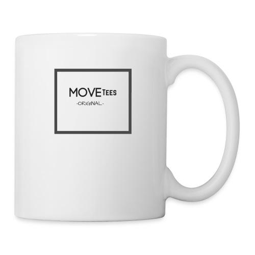 MOVETees -original- - Coffee/Tea Mug