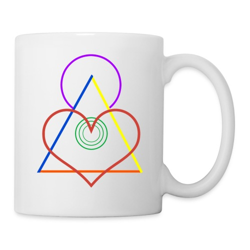 Angel - Coffee/Tea Mug