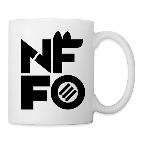NFFO - Coffee/Tea Mug
