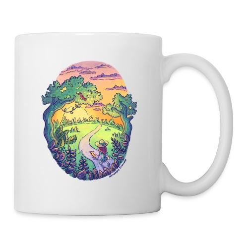 Rainbow Walk - Coffee/Tea Mug