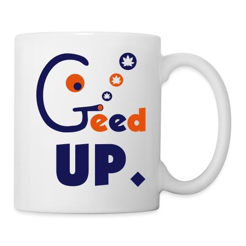 Geed Up - Coffee/Tea Mug