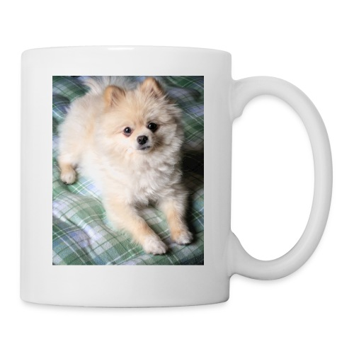 Munu dog - Coffee/Tea Mug