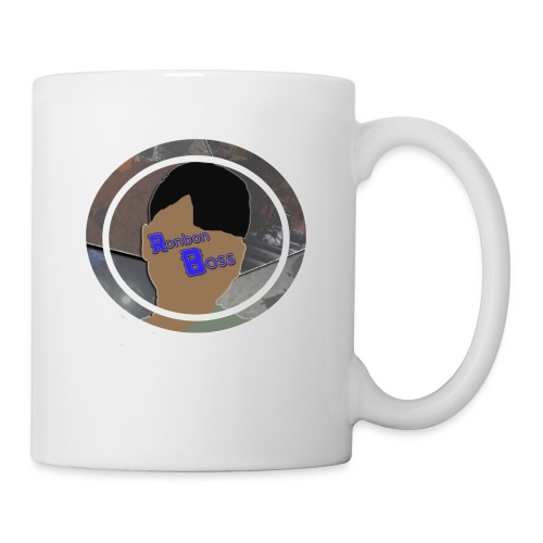 Avatar - Coffee/Tea Mug