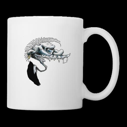 Punk Rock Hooligan - Coffee/Tea Mug
