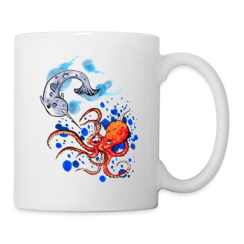 JLK Undersea Mastery - Coffee/Tea Mug