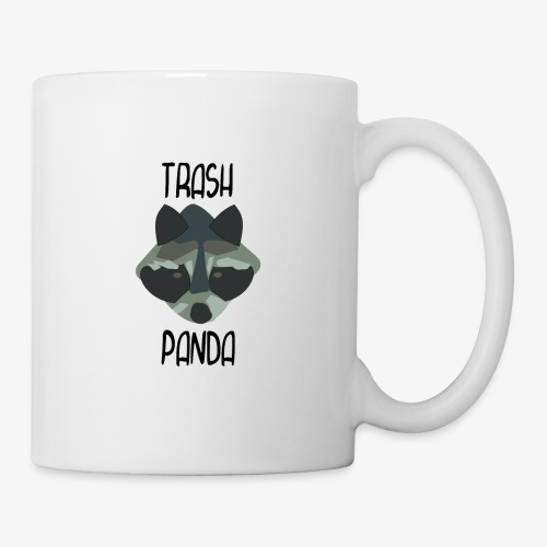 Trash Panda - Coffee/Tea Mug