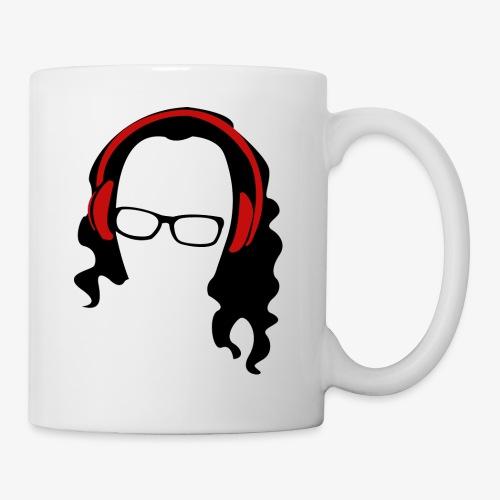 Brandy Bunch Face - Coffee/Tea Mug