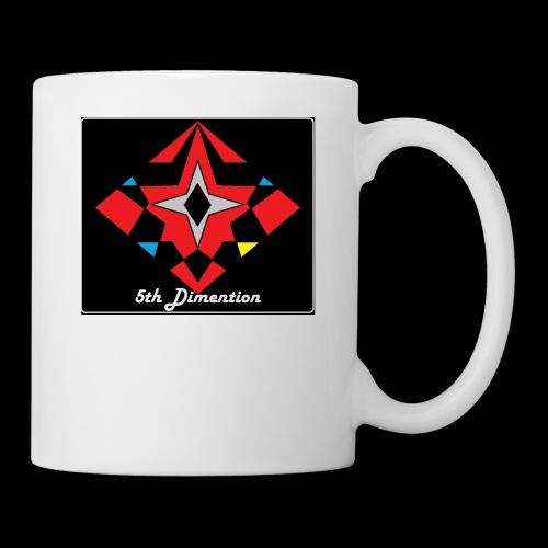 5th dimension - Coffee/Tea Mug
