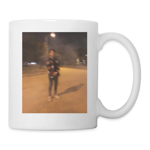 blurry picture merch - Coffee/Tea Mug