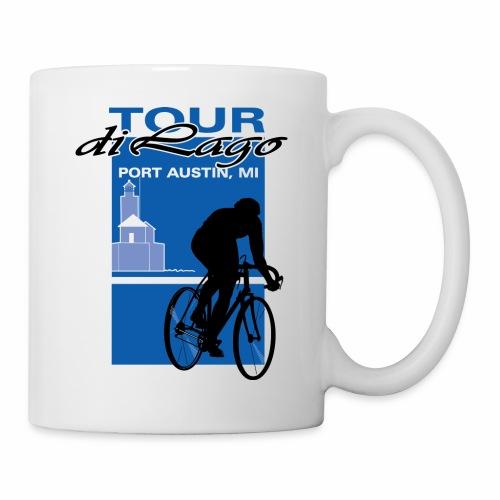 Tour di Lago - Coffee/Tea Mug