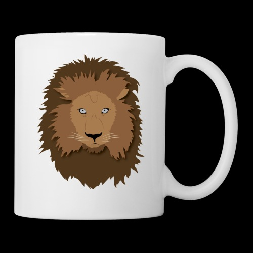 Lion - Coffee/Tea Mug