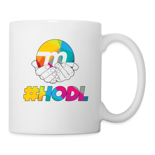 HODL - Coffee/Tea Mug