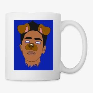 Pic merch - Coffee/Tea Mug