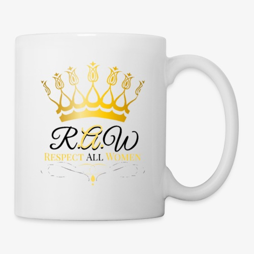 Respect all women - Coffee/Tea Mug