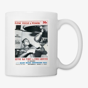 Flow, Focus & Power - Coffee/Tea Mug