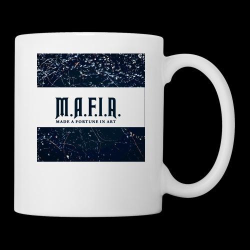 Lost in the woods - Coffee/Tea Mug