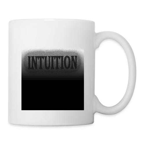 Intuition - Coffee/Tea Mug