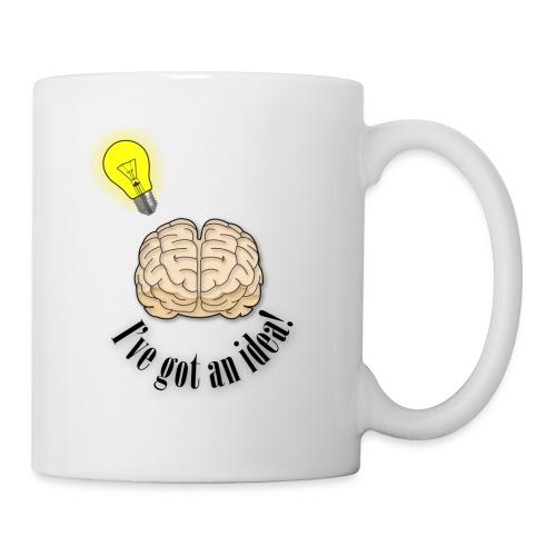 Brainstorm - Coffee/Tea Mug