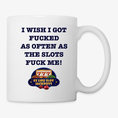 I Wish I got... - Coffee/Tea Mug