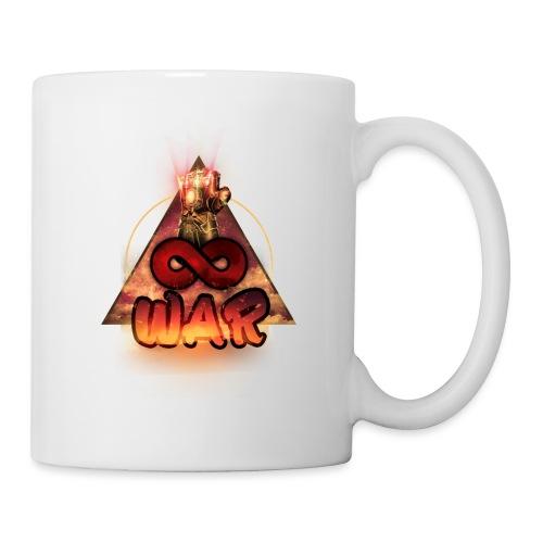 Infinity T Shirt - Coffee/Tea Mug