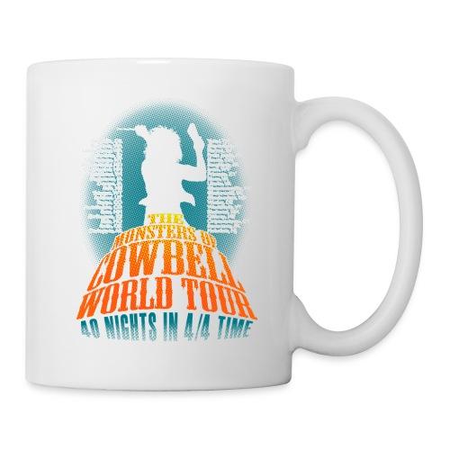 monstersofcowbellback - Coffee/Tea Mug