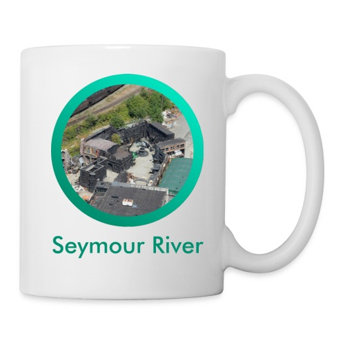Seymour River - Coffee/Tea Mug