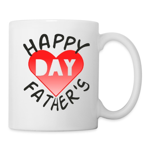 New collection for FATHER'S DAY - Coffee/Tea Mug