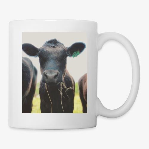 Pretty Cow - Coffee/Tea Mug
