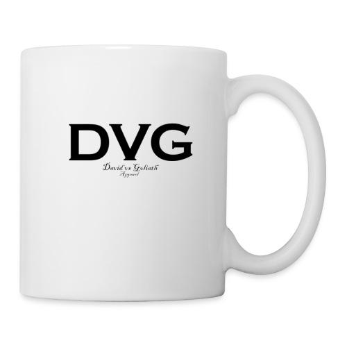 DVG Logo Limited - Coffee/Tea Mug