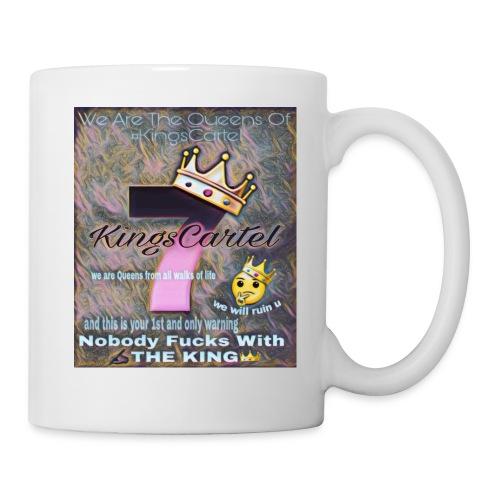 Queens Speak - Coffee/Tea Mug