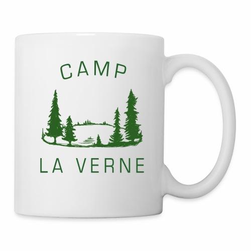 Camp La Verne - Coffee/Tea Mug