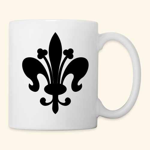 royal - Coffee/Tea Mug